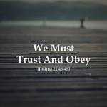 Key Word: Faith
