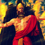 Is Nimrod The Beast Which Will Rise From The Abyss?