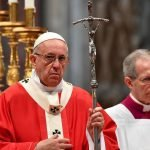 The Pope States God Made Some Men Homosexual And Accepts Them As They Are
