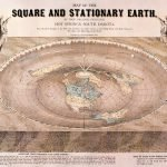 The Word of Yahuah Implies Repeatedly That The Earth is Flat.  Evidence Supports It.