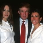 Ghislaine Maxwell, Pedophile. Is She Also An Assassin On A Mission To Take Down Trump?