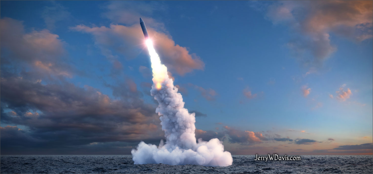 "Q-ANON, Obama, Trump and The ""Birth Certificate"" – Why The Missile Was Actually Fired At Hawaii"