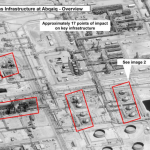 Is the Saudi Oil Refinery Damage a False Flag To Activate War Against Iran And Save Benjamin Netanya...