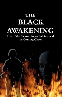 "Russ Dizdar Interview – ""The Black Awakening: Rise of the Satanic Super Soldier and the Coming Chaos"""