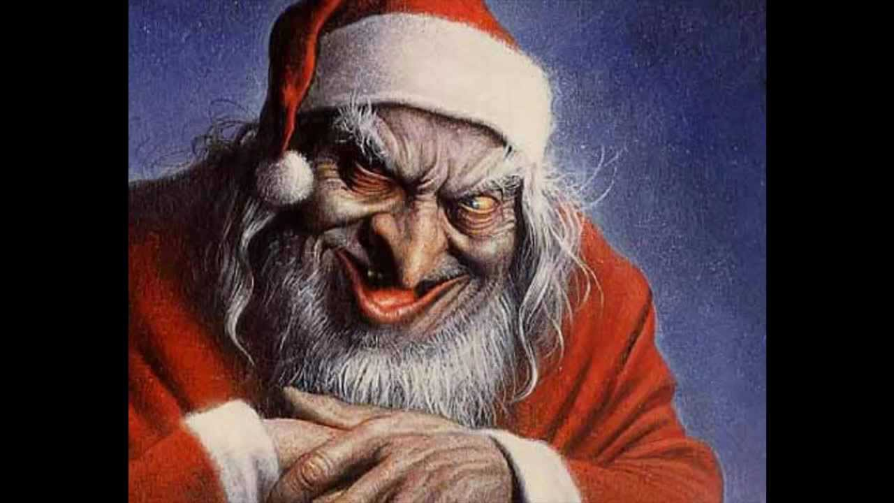 "The World Changes Right Away, and Yes, ""Christmas"" Actually Is a Pagan Festival"
