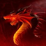 The Red Dragon of Revelation Comes For One Small and Specific Group of People - Revelation 12:17